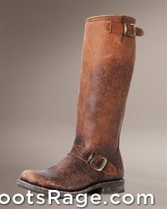 Veronica Slouch Boot - Women Boots And Booties
