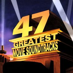 47 Greatest Movie Soundtracks http://ift.tt/2iBuJ8P
