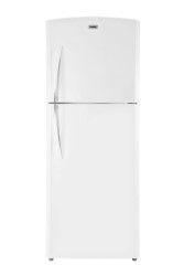 Refrigerador Mabe 14 pies cúbicos. Color Blanco. 2 puertas. No frost. M/1436