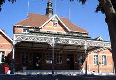 Pietermaritzburg Places of Interest