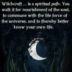 Wicca wiccan pagan pagans witchcraft Witch  Yesssss.