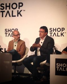 Check in is the new Checkout! Log in quicker to avoid strenuous process at checkout! #24notion #shoptalk16 #amazon #paypal @chase @paypal @amazon