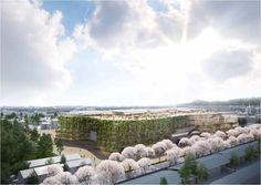 Kadokawa Envisions 'Cool Japan' Headquarters in Saitama - Interest - Anime News Network