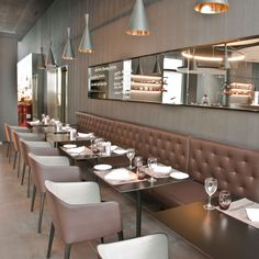 Hotel Grosspeter Conference Room, Restaurant, Bar, Table, Furniture, Home Decor, Fine Dining, Architecture, Meeting Rooms