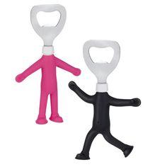 Flexible Person Bottle Opener - Tittles & Bits