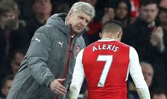 Arsene Wenger takes aim at Chelsea following Alexis Sanchez transfer claims   via Arsenal FC - Latest news gossip and videos http://ift.tt/2oBw9ig  Arsenal FC - Latest news gossip and videos IFTTT
