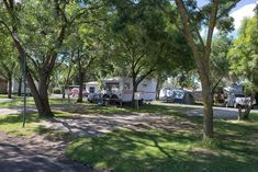 Bring your tent or caravan to BIG4 Dandenong - we have plenty of space for you!