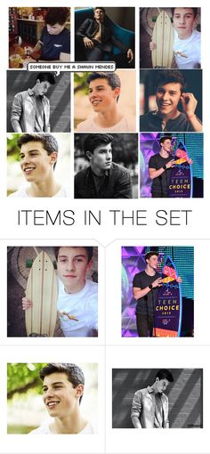 """""""Hey guys its shawn"""" by heavydirtysoul-223 ❤ liked on Polyvore featuring art"""