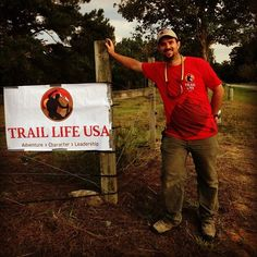 Eastern North Carolina Trailman