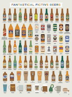 Someone should open Fictive Brewing, and make it their mission to brew all of these. For the good of the land.