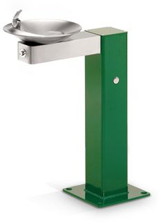 Model 3377FR | Freeze Resistant Drinking Fountain