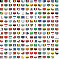 flat-world-of-national-flag-and-regional-vector-eps-format-the-country-or-region-name-chinese-flags-hong-kong-macao - Building Materials Exports and Imports in India Countries And Flags, Countries Of The World, We Are The World, Flags Of The World, Pictures Of Flags, Map Pictures, International Flags, Alphabet, Finding Yourself