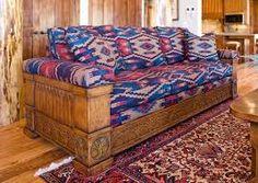 Image Result For Southwestern Sofa