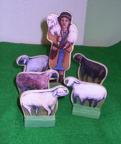 good shepherd godly play