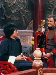 Bruce Lee, Brandon Lee, John Saxon, Enter The Dragon, Martial Artist, Jackie Chan, Behind The Scenes, Actresses, Collection