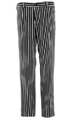 Este pantalón de cocina unisex es considerado uno de los más usados y recomendados por su diseño, es el más vendido, en poliéster y algodón son resistentes y no decoloran por muchos lavados. http://www.grupotextil-bataspersonalizadas.net/pantalones-para-hosteleria/47-pantalon-de-cocina-unisex-30173.html