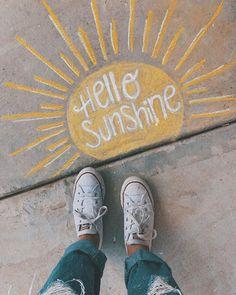 Beach Aesthetic, Summer Aesthetic, Aesthetic Photo, Aesthetic Pictures, Summer Goals, Summer Fun, Summer Vibes, Chalk Design, Sidewalk Chalk Art