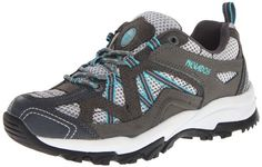 Nevados Women's Luego V4143W Hiking Boot,Steel Grey/Dusk Grey/Metal Blue,6 M US Nevados,http://www.amazon.com/dp/B003I9Q7S4/ref=cm_sw_r_pi_dp_uYaasb1NPEDS4E1Q