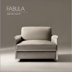Giorgetti Fabula Armchair  http://www.giorgetti-spa.it/2010/pdf/collezione_2012/FABULA2012.pdf