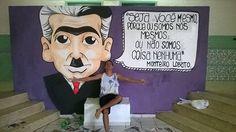 Graffiti JBB