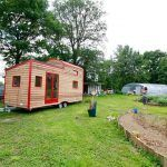 Cahute XL Tiny House