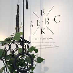 """Nice shop #baerck at Mulackstrasse 12 #Berlin #interior #design #fashion #mustsee #cityguide #shopping"" Photo taken by @cmoreinteriorconcept on Instagram, pinned via the InstaPin iOS App! http://www.instapinapp.com (04/13/2015)"