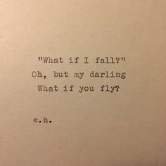 Erin Hanson Hand Typed Quote On Vinatge Typewriter quotes quotes about life quotes about love quotes for teens quotes for work quotes god quotes motivation Motivacional Quotes, Typed Quotes, Words Quotes, Wise Words, Life Quotes, Qoutes, Tattoo Quotes, Small Quotes, Peace Quotes