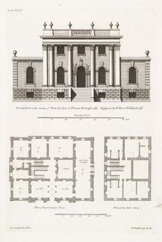 1000 Images About Floor Plans On Pinterest Mansion