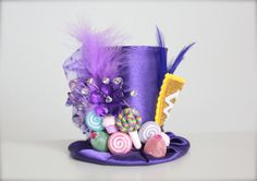 I know this is the baby version, but I could make this. Willy Wonka Inspired Charlie and the Chocolate by LilBirdsCouture, $28.00