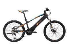 Neue Generation: E-Bikes für Jugendliche - http://ebike-news.de/neue-generation-e-bikes-fuer-jugendliche/119561/