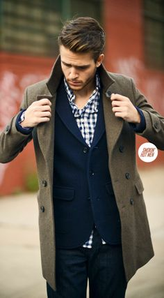 Add some accessories to this outfit - check out www.muleties.com - Sign up for our email list and get 20% off your purchase! :)