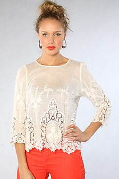 What We Bought: Dreamy Dolce Vita Top, Alexander McQueen Cardigan, and More (Forum Shopaholics)