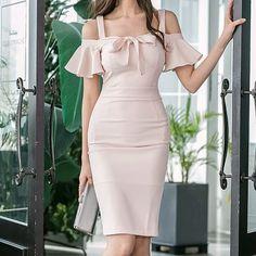 Party Dresses For Women, Trendy Dresses, Elegant Dresses, Cute Dresses, Short Dresses, Fashion Dresses, New Model Dress, Iranian Women Fashion, Ankara Dress Styles