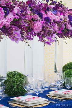 """Pantone named """"Radiant Orchid"""" as the """"it"""" colour this year! 