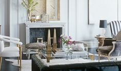 10 Takes on the Accent Decorators Are Obsessed With