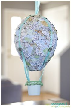 madison wedding photographer  map hot air balloon