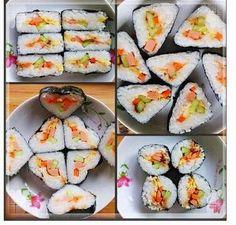 Abrach Importados: Dica para fazer Sushi em casa como um profissional...