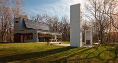 Gallery - Bagley Outdoor / Salmela Architect - 1