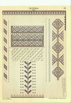 Diy And Crafts, Embroidery, Rugs, Romania, Popular, Home Decor, Folklore, Farmhouse Rugs, Needlepoint