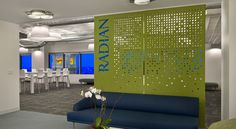 Check out Radian Group by FilzFelt