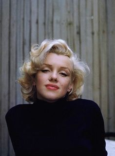 Love this pic of her...broad #marilynmonroe
