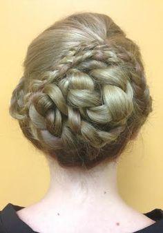www.sidraluna.com Makeup and Hair By Sidra Luna