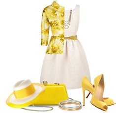 """Contest"" by milladeyn on Polyvore"