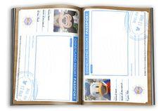 Printable Ticket To Disney Disneyworld Disneyland