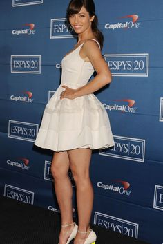 Celebrity Fashion: White On - WWD.com