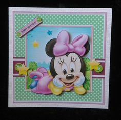 Little Mouse on Craftsuprint - View Now!