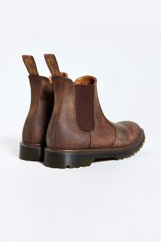 Dr. Martens 2976 Milled Chelsea Boot - Urban Outfitters
