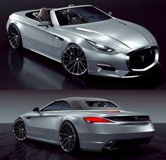 Invisium Concept Car1