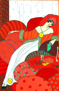 by Georges Lepape