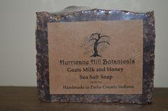 Promotional #Offer! Sea Salt and Goats Milk Soap is available at $4.50 https://www.etsy.com/listing/241841335/sea-salt-and-goats-milk-soap?utm_source=socialpilotco&utm_medium=api&utm_campaign=api  #bathandbeauty #soap